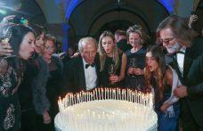 I primi 90 anni di Marco Felluga (e i 50 di Russiz Superiore)
