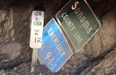 Incendi Napa Valley: la California conta i danni