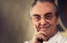 Morto il Maestro Gualtiero Marchesi