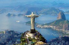 Vino brasiliano: produzione record nel 2017