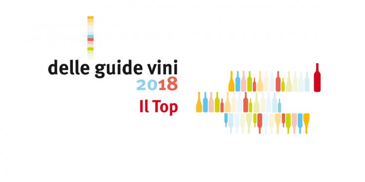 Top Guide Vini 2018. È l'anno delle nuove promesse