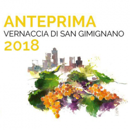Vernaccia 2016 Cesani