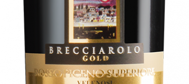Velenosi Brecciarolo Gold 2014