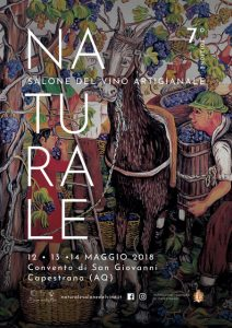 naturale 2018