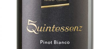 Quintessenz Pinot bianco 2016 Cantina di Caldaro