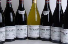 Nuovo vino Romanée Conti: sarà un Corton-Charlemagne biodinamico