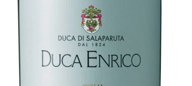 Nero d'Avola Duca Enrico 1997 Duca di Salaparuta