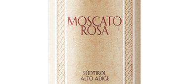 Moscato Rosa 2014 Castel Sallegg