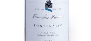 Fontenasso 2015 Fabiani Wine