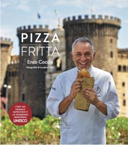 libro Enzo Coccia Pizza Fritta