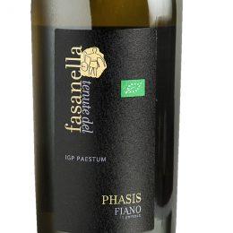 Phasis Fiano 2012 Tenute del Fasanella