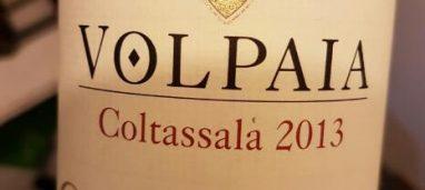 Coltassala Chianti Classico Gran Selezione Docg 2013 Castello di Volpaia