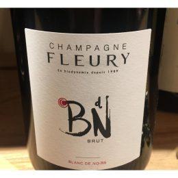 Bdn Champagne Fleury