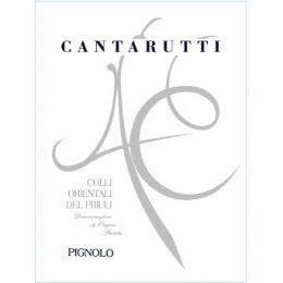 Pignolo 2008 Cantarutti