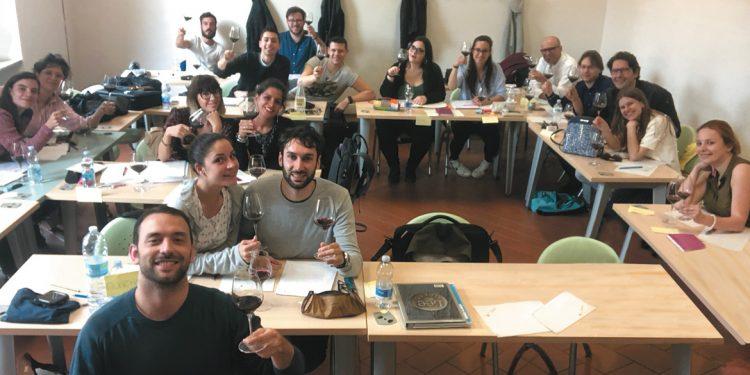 Alla Scuola Sant'Anna di Pisa il master per gli ambasciatori del vino italiano