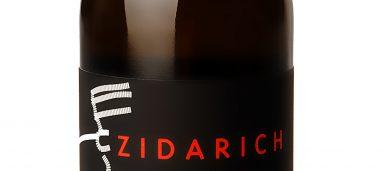 Vitovska 2011 Zidarich