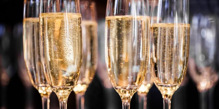 I 34 ori italiani al mondiale degli sparkling wines