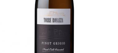 Friuli Colli Orientali Pinot grigio 2016 Torre Rosazza
