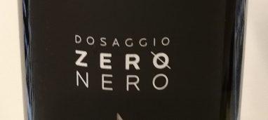 Zero Nero Franciacorta 2013 Arici