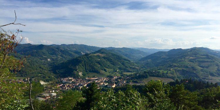 Viaggio a Modigliana: il Sangiovese dell'Appennino