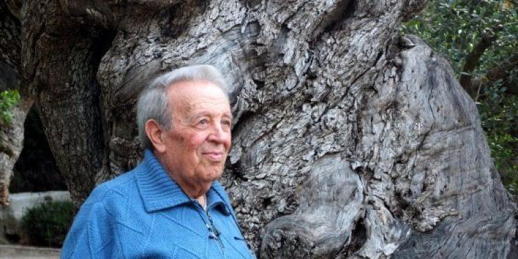 Morto Severino Garofano, patriarca del vino pugliese
