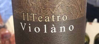 Romagna Sangiovese Modigliana Violàno 2016 Il Teatro