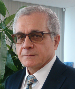Aristide Martellini, direttore di Ice Tokyo.