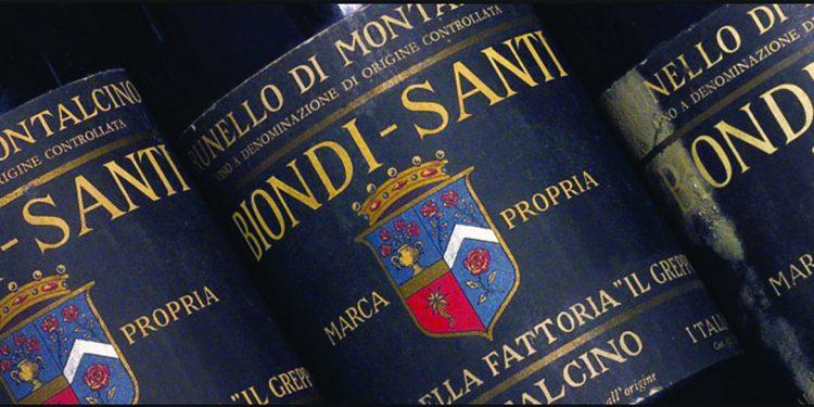 Giampiero Bertolini amministratore generale di Biondi Santi