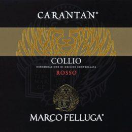 Carantan 2010 Marco Felluga