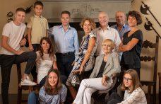 Castello di Querceto: una storia di famiglia