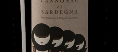 Nau Cannonau 2017 Mora&Memo