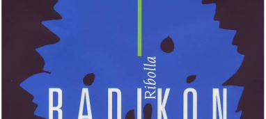 Ribolla gialla 2012 Radikon