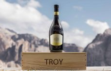 Cantina Tramin lancia Troy, Chardonnay Riserva
