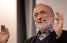 Carlo Petrini ad Assoenologi: senza cultura non c'è tecnica enologica