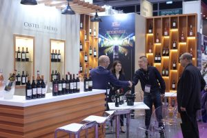 hong kong wine fair 2018