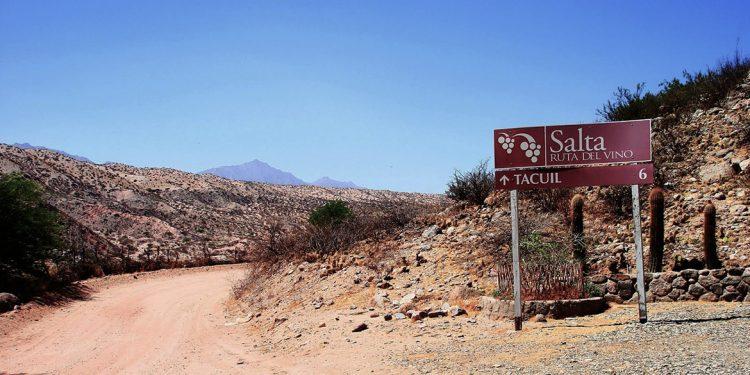 Vini delle Ande. In Argentina la vite supera i 3.000 metri di quota