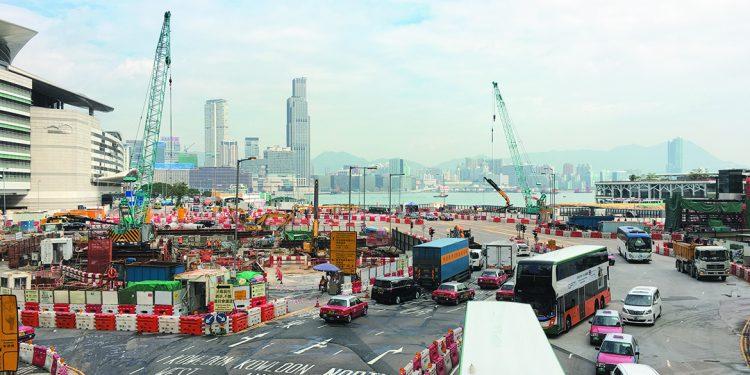 La Cina è più vicina all'Hong Kong Wine & Spirits Fair 2018
