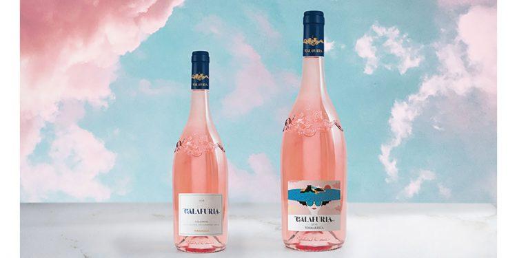 Calafuria Tormaresca tra i 10 migliori rosati al mondo