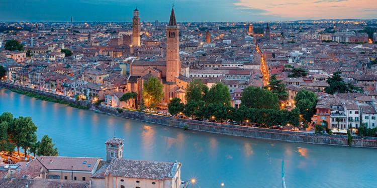 A Verona il primo corso accademico per la tutela del territorio