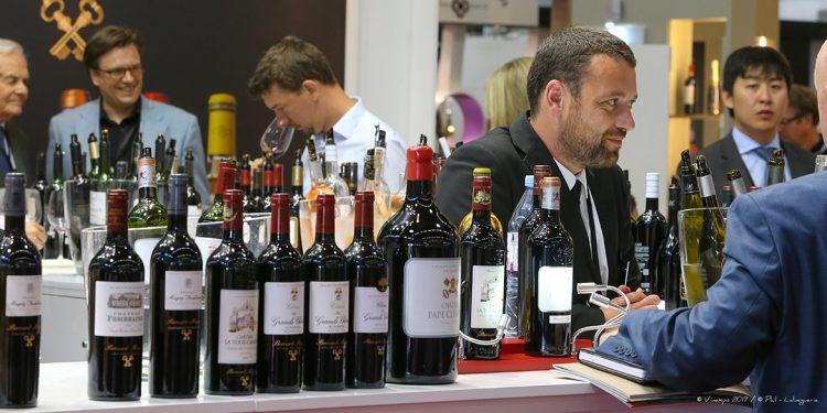 Vinexpo Bordeaux 2019, preparate il futuro