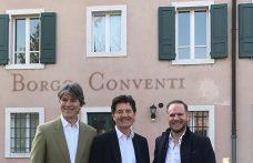 Da Valdobbiadene al Collio: Moretti Polegato acquista Borgo Conventi