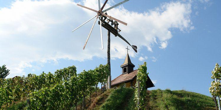 I vini della Stiria guardano al futuro