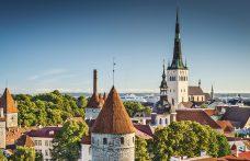 La rotta del vino italiano in Estonia e Polonia