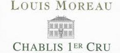 Vaulignot Chablis 2016 Domaine Louis Moreau