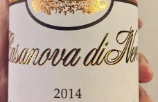 Brunello 2014 Casanova di Neri