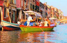 Dove cenare a Venezia. Le nuove mete gastronomiche