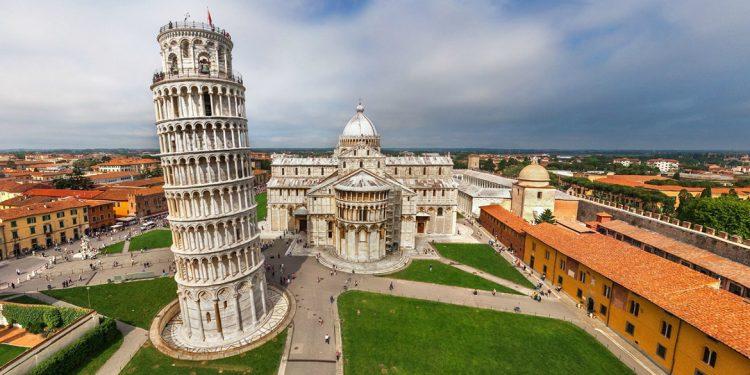 Terre di Pisa in festa il 27 e 28 maggio