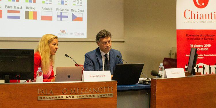 Consorzio Chianti: 20-30 milioni di bottiglie in più nel 2025