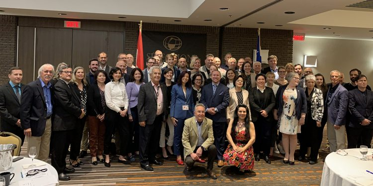 I vincitori italiani alle Sélections Mondiales des Vins Canada 2019