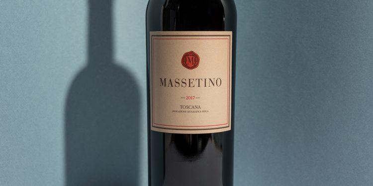 "Massetino 2017: svelato il ""second vin"" di Masseto"